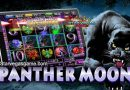 สล็อต PANTHER MOON 918Kiss